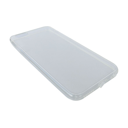 iPhone 6/6S cover soft - clear 405-53