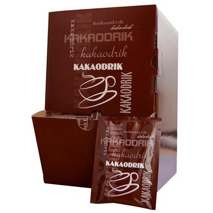 Kakaodrik varm i breve 22 gram pr brev - 1 brev