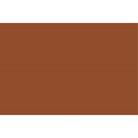 Karton A4 210 x 297 mm 180 gram kaffebrun - 20 ark