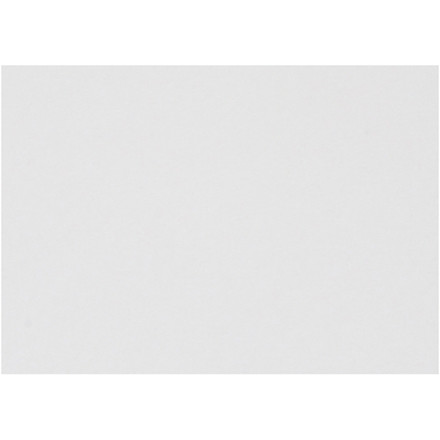 Karton A4 hvid 21 x 30 cm 250 gram - 100 ark karton