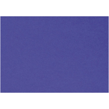 Karton, ark 460x640 mm, 210-220 g, kongeblå, 25ark