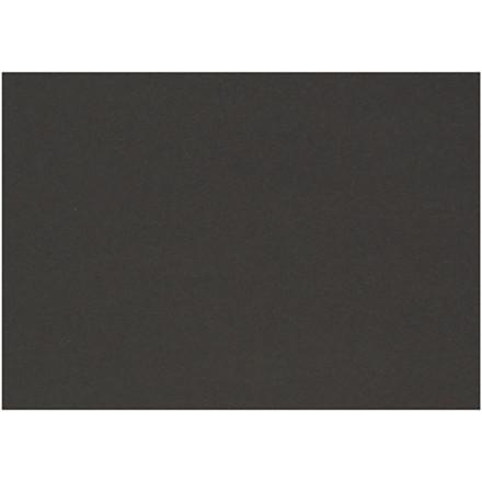 Karton, ark 460x640 mm, 210-220 g, kulsort, 25ark
