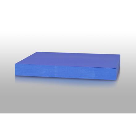 Karton - Play Cut A4 180 gram kongeblå - 100 ark