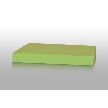 Karton - Play Cut A4 180 gram løvgrøn - 100 ark