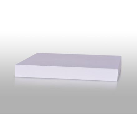 Karton - Play Cut A4 180 gram snehvid - 100 ark
