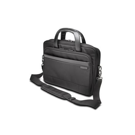 Kensington Contour 2.0 Laptop Briefcase 14'', Black