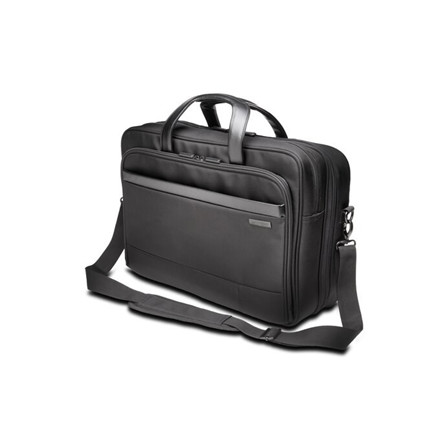 Kensington Contour 2.0 Laptop Briefcase 17'', Black
