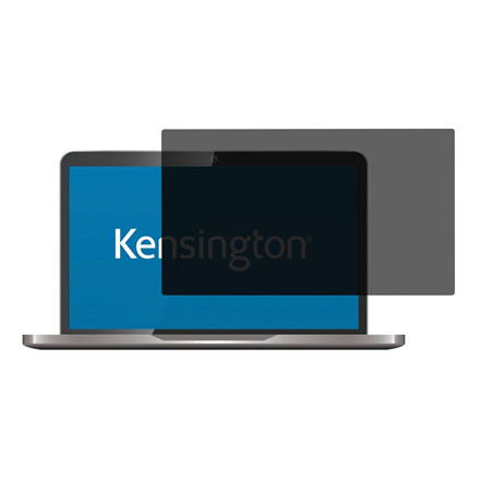 Kensington privacy filter 2 way adhesive for MacBook 12""