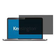 """Kensington privacy filter 2 way removable 14"""" Wide 16:9"""