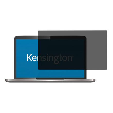 "Kensington privacy filter 2 way removable 35.8cm 14.1"" Wide"