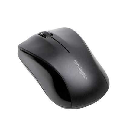 Kensington Wireless Mouse ValuMouse 3-Button, Black