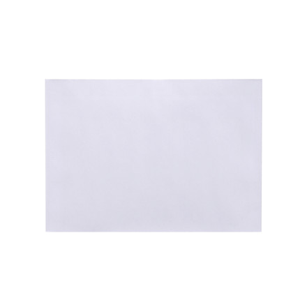 Konvolutter - C6 70 gram papir Peel & Seal 114 x 162 mm - 50 stk