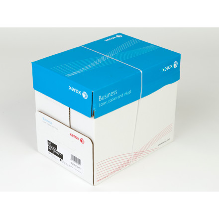 Kopipapir - Xerox Business 80 gram A4 - 2500 ark