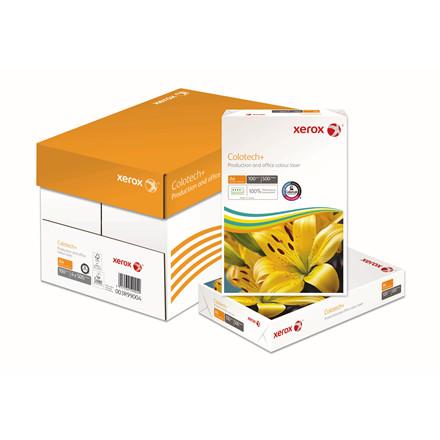 Kopipapir Xerox Colotech+ Gold 100g A4 500ark/pak