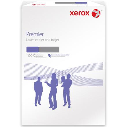 Kopipapir - Xerox Premier 80 gram A3 - 500 ark