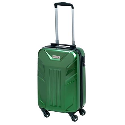 """Kuffert Pierre Air 20"""" grøn Cabin"""