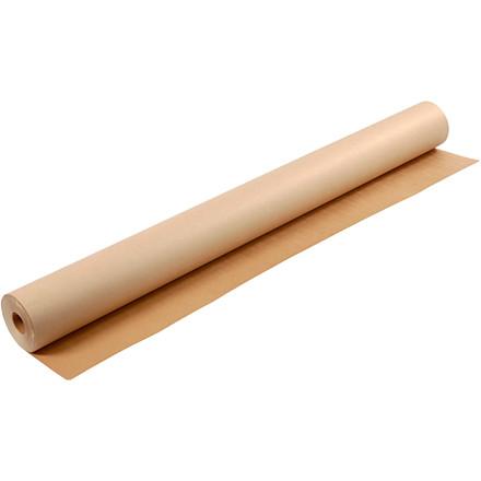 Kulissekardus, B: 150 cm, 200 g, brun, 50m