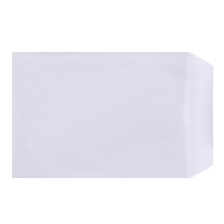 Kuverter - C5P hvid 162 x 229 mm 13555 -  100 stk