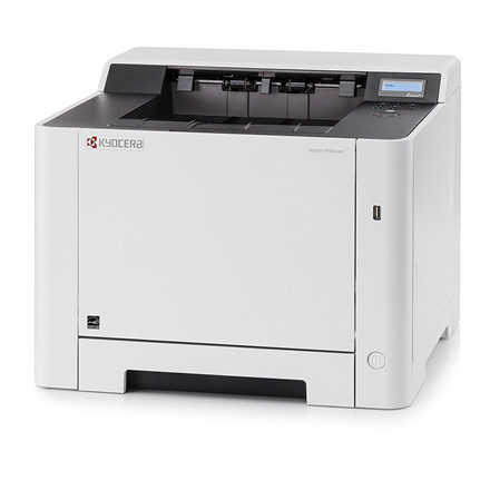 Kyocera Mita ECOSYS P5021cdn A4 color laser printer