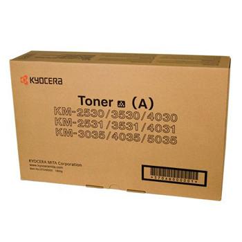 Kyocera Mita KM2530/3035/4035/5035 toner black 34K