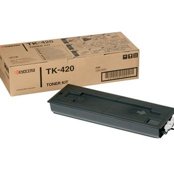 Kyocera Mita TK-420 KM-2550 toner