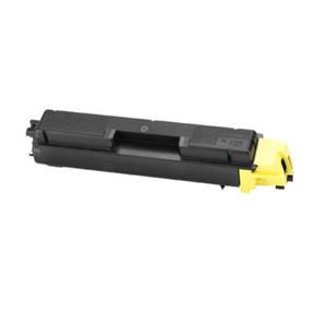 Kyocera Mita TK-590Y FS-C2016MFP yellow toner 5K