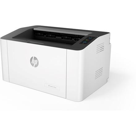 Laserprinter HP 107w 1-5 brugere