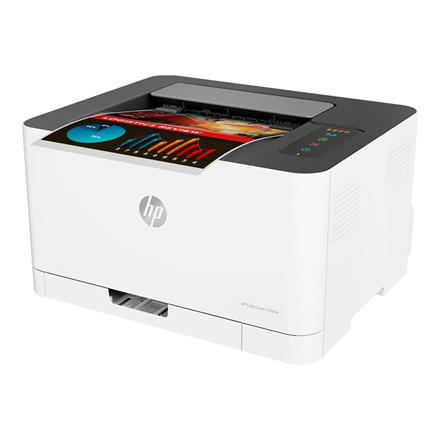 Laserprinter HP Color 150nw 1-5 brugere