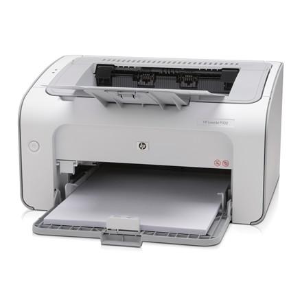 Laserprinter HP Laserjet Pro P1102 A4 18ppm USB
