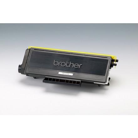 Lasertoner Brother TN-3130 sort HL-52X0/DCP-806X/MCP-8XXX