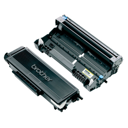 Lasertoner Brother TN-3170 HC sort HL-52X0/DCP-806X/MCP-8XXX