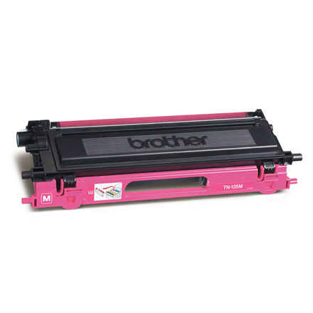 Lasertoner Brother TN135M 4040/4050/4070/9040/9840 Magen