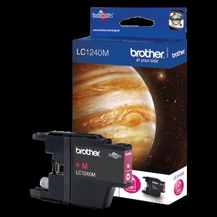 Brother LC1240M ink cartridge magenta