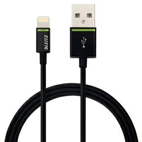 Leitz Complete Lightning to USB 1m black