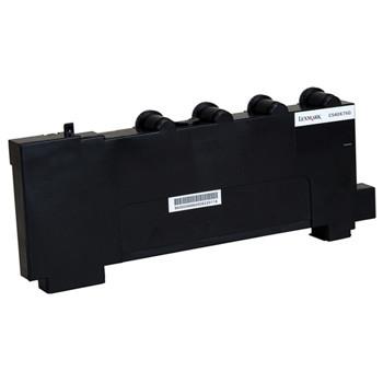 Lexmark C540/C543/C544/C548 waste toner box 30K