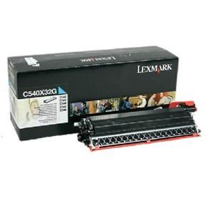 Lexmark C540/C543/C544/X544 developer unit cyan 30K