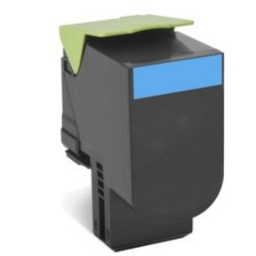 Lexmark CS310/CS410 black toner 4k (Corporate)