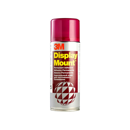 Lim - 3M Display Mount 400 ml