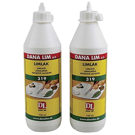 Limlak 319 Dana Lim - 750 ml