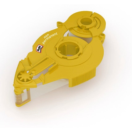 Limroller - Pritt non-permanent refill 8,4 mm x 16 meter
