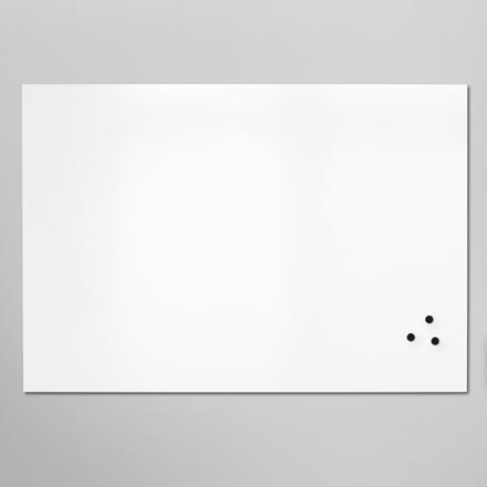 Lintex AIR Whiteboard - Hvid 300 x 120 cm