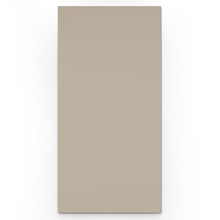 Lintex Silk-glass glastavle 100 x 200 cm Mood Wall - Cozy