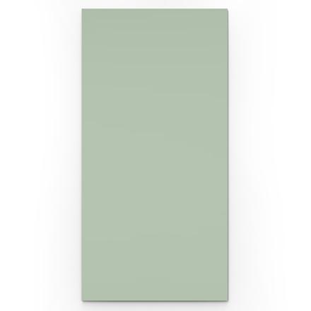 Lintex Silk-glass glastavle 100 x 200 cm Mood Wall - Fair