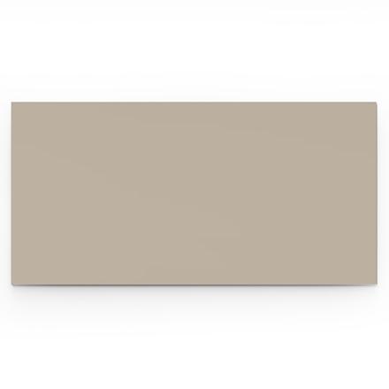 Lintex Silk glastavle 200 x 100 cm Mood Wall - Cozy