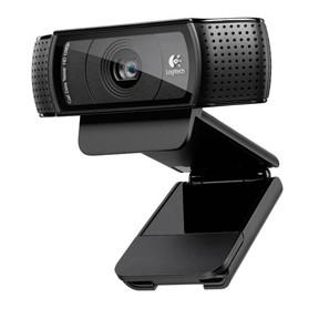 Logitech C920 HD Pro Webam
