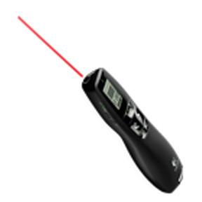 Logitech R700 - trådløs Professional Presenter