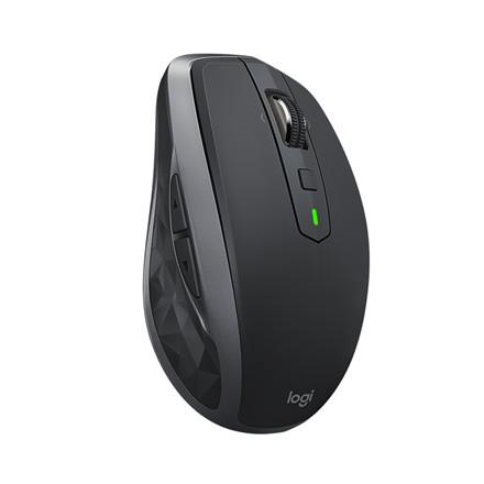 Logitech MX Anywhere 2 Wireless Mouse B2B Version, Meteorite