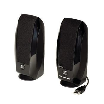 Logitech OEM - S150 2.0 Speaker System, black