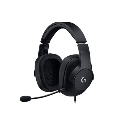 Logitech PRO Gaming Headset, Black