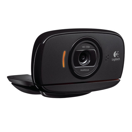 Logitech UC B525 HD Webcam